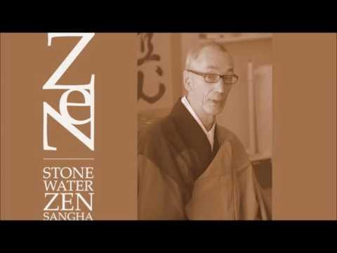 Nansen draws a circle - David Keizan Scott Sensei Dharma Talk