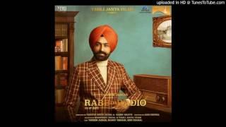 new song Akh Boldi (Rabb Da Radio) - Ammy Virk (DjPunjab.Com)