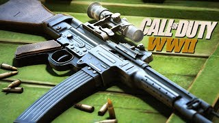 Call of Duty World War 2: ALL Weapons,Maps,Zombies *LEAKED*