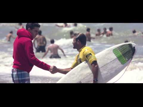 REEF SURFING LIFE McCANN BUENOS AIRES