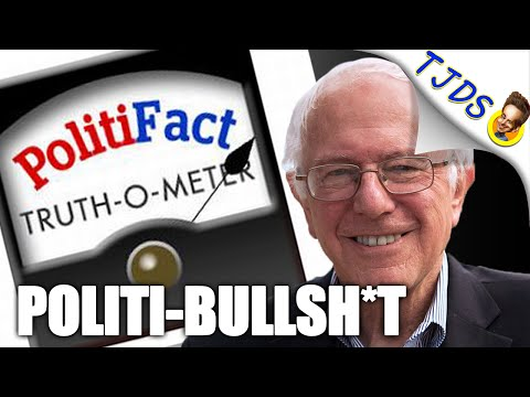 Politifact Completely Distorts Bernie Sanders Tuition Program