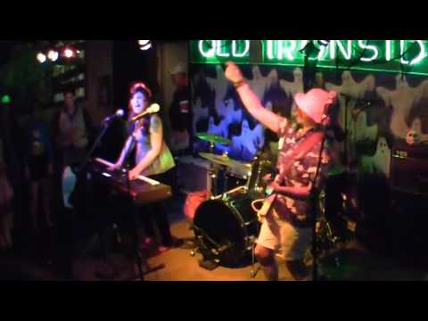 Old Ironsides Dead Rock Stars 2016 part 3