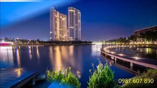 Chung cư Sky Oasis - Ecopark The Island Bay