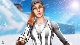 🔴 Pro Xbox Player | High Kill Solo Games! (Fortnite Battle Royale)