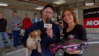 Karolina Pilarczyk Professional Drift Driver | Weekend z ESKA TV