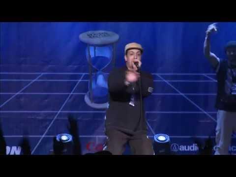 Babeli - Germany - 4th Beatbox Battle World Championship