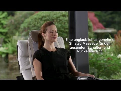 HoMedics CBS-1000-EU Shiatsu Max Massageauflage im Detail-Check