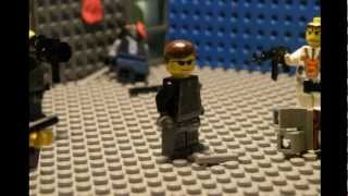 Jest to moja pierwsza animacja Lego Dopiero zaczynam pracowa nad animacjami Jeli wam si podoba prosz o odpowiedzi w komentarzach