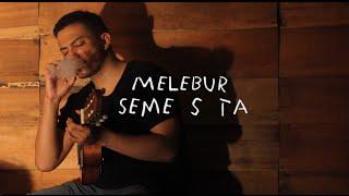 Sal Priadi - Melebur Semesta  Live Acoustic Version
