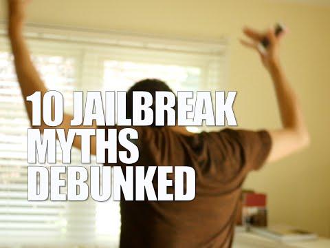 Top 10 Jailbreak Myths Debunked