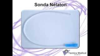 Sonda Nelaton TECMED