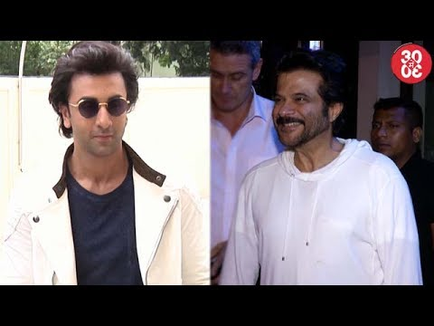 Ranbir Wants To Date Someone Outside Bollywood | Anil Confirms Modern Family's Indian Remake
