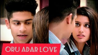 Whatsapp Status   - Oru Adar Love Scene | vertical video  | Hip hop tamizha
