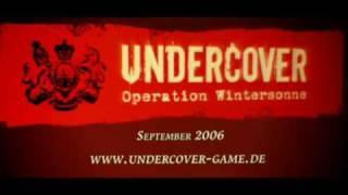 UNDERCOVER OPERATION WINTERSONNE von www.amh-camelbag.de