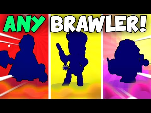 HOW TO GET ANY BRAWLER IN BRAWL STARS SEASON 4!