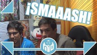 Epic Reaction Super Smash Bros Nintendo Switch - Nintendo Direct | N Deluxe