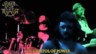 Triumvirat - The Capitol Of Power (Live) HQ