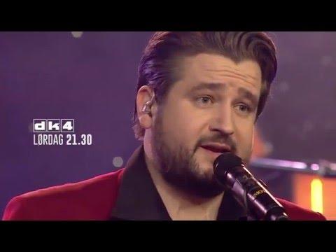 DanskTOP Talent 2015 Benjamin Lundberg