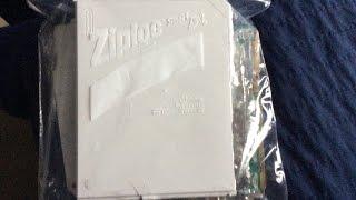 Wii in a Bag