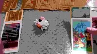 #жена #vs #любовница #гадание на картах #таро #онлайн #расклад