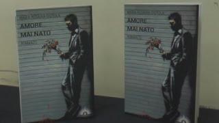 """Napoli - """"Amore mai nato"""", il libro di Maria Rosaria Ciotola (21.04.15)"""