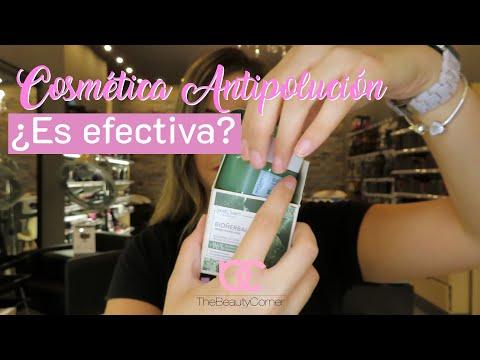 Cosmética antipolución ¿es efectiva?