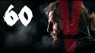 Metal Gear Solid V: Phantom Pain - Gameplay Walkthrough Part 60: Proxy War Without End
