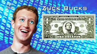 The BLACK HORSE & MARK OF THE BEAST: Facebook's Libra & China's Social Credit System
