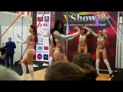 секс шоу москва