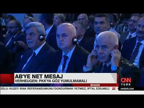 CNN Türk 4 / Basında Kartepe Zirvesi