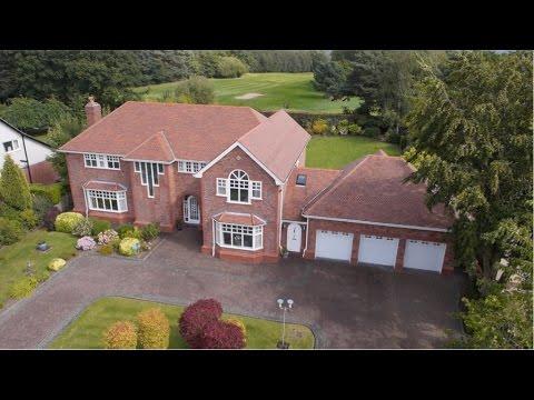 Pownall Avenue, Bramhall - Mosley Jarman Estate Agency Video