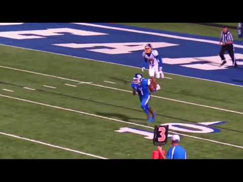 "Darius ""The Bull"" Waddell   Sylvan Hills Ultimate DB Highlights Mix"