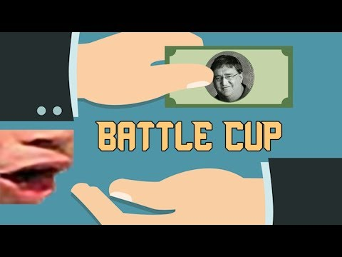 The Paypal Transfer Worked Pog (BATTLE CUP)