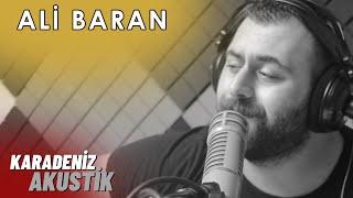 Ali Baran & Mesut Köse -Trabzon Maçka Hattı