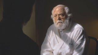 """【穷电影】精神病院内的一个奇怪老人,不愿出院,没想到他竟是一位""""神人"""""""