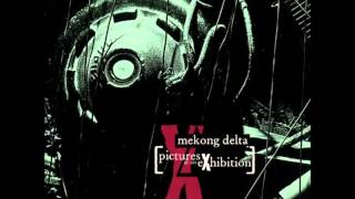 Mekong Delta - Pictures at an Exhibition [Full Album]