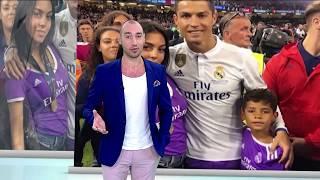 Самый известный футболист стал многодетным отцом одиночкой!