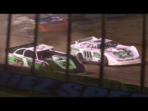 Super Late Model Feature | Eriez Speedway | 6-9-19
