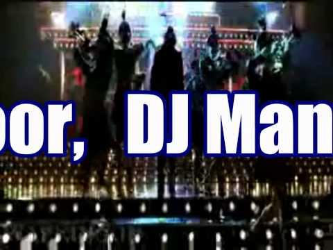 Character Dheela (remix) - DJ Mann