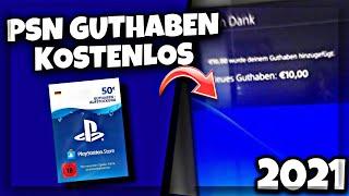 so 50$ FREE UNLIṀITED PSN CODES auf PS4!😰 PS4/PS5 GLITCH (EINFACH) (DEUTSCH) 2021