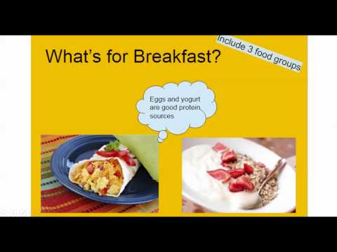 Teen and High School Online Nutrition Lesson Plans: Nutrition Education, Healthy Eating, Activity