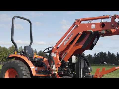 Kioti CK Series | KC Equipment