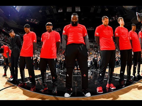 Houston Rockets' Top 25 Plays of the 2016-2017 NBA Season