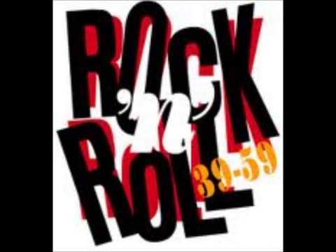 Rock 'N' Roll 50's Style