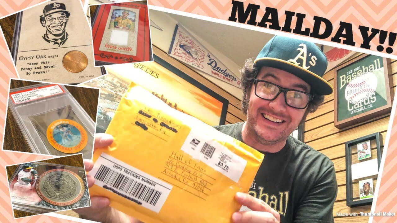 Mail Day Opening A Mysterious Package
