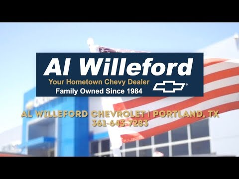 Get Al Willeford Chevy Portland