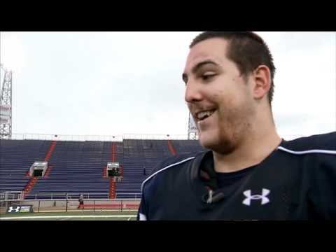 1on1 with OT Anthony Castonzo