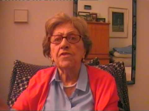The holocaust story of Haya Hoffman - part 3