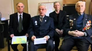 Ветераны Великой Отечественной войны и труда пожаловались Путину на чиновников и олигарха Кузяева