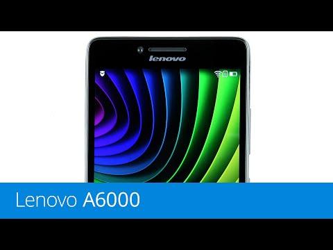 Lenovo A6000 (recenze)